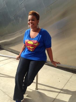 blogiversary super hero