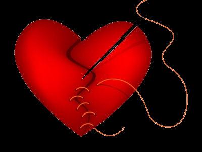 mended-heart
