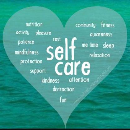 self care blog