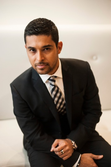 WASHINGTON, DC - JANUARY 20: Wilmer Valderrama poses for a photo during the Voto Latino's 2013 Inauguration Celebration at Oya Restaurant on January 20, 2013 in Washington, DC. (Photo by Kris Connor/Getty Images)
