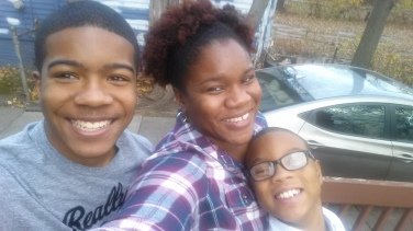 felicia and sons