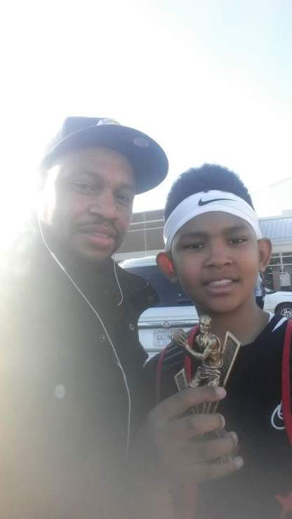 ced and son 1