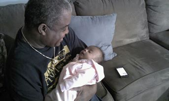 dad and anissa