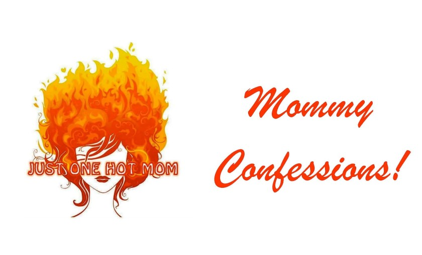 Mommy Confessions logo