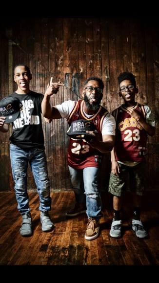 dd- mykal and sons