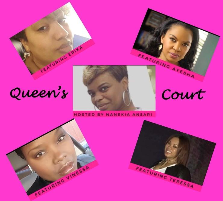 queen's court promo