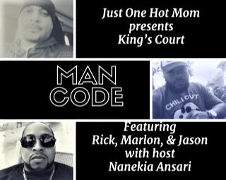 Man Code-1