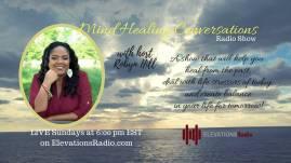 mind healing conversations