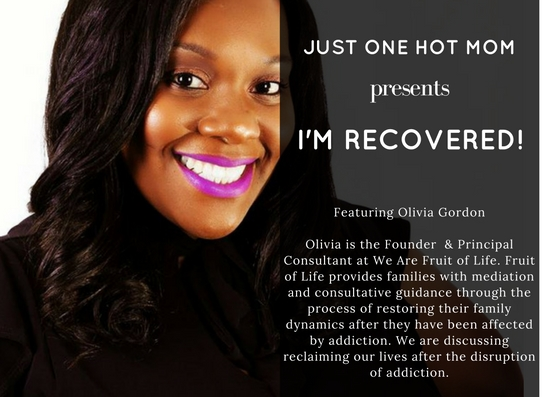 olivia gordon promo for site