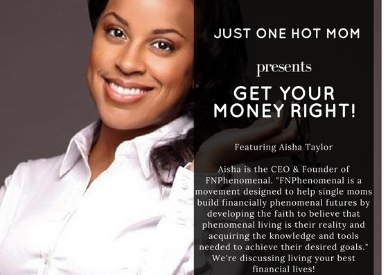 Aisha Taylor Promo for site