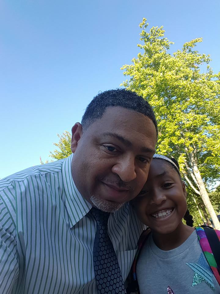 demetrius and daughter