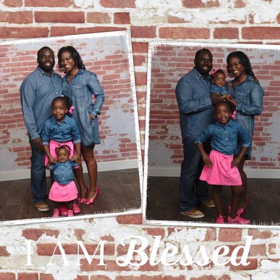 shaerod and family