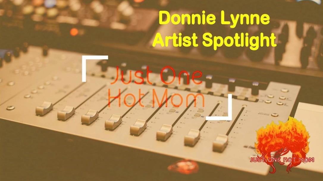 Donnie Lynee Promo