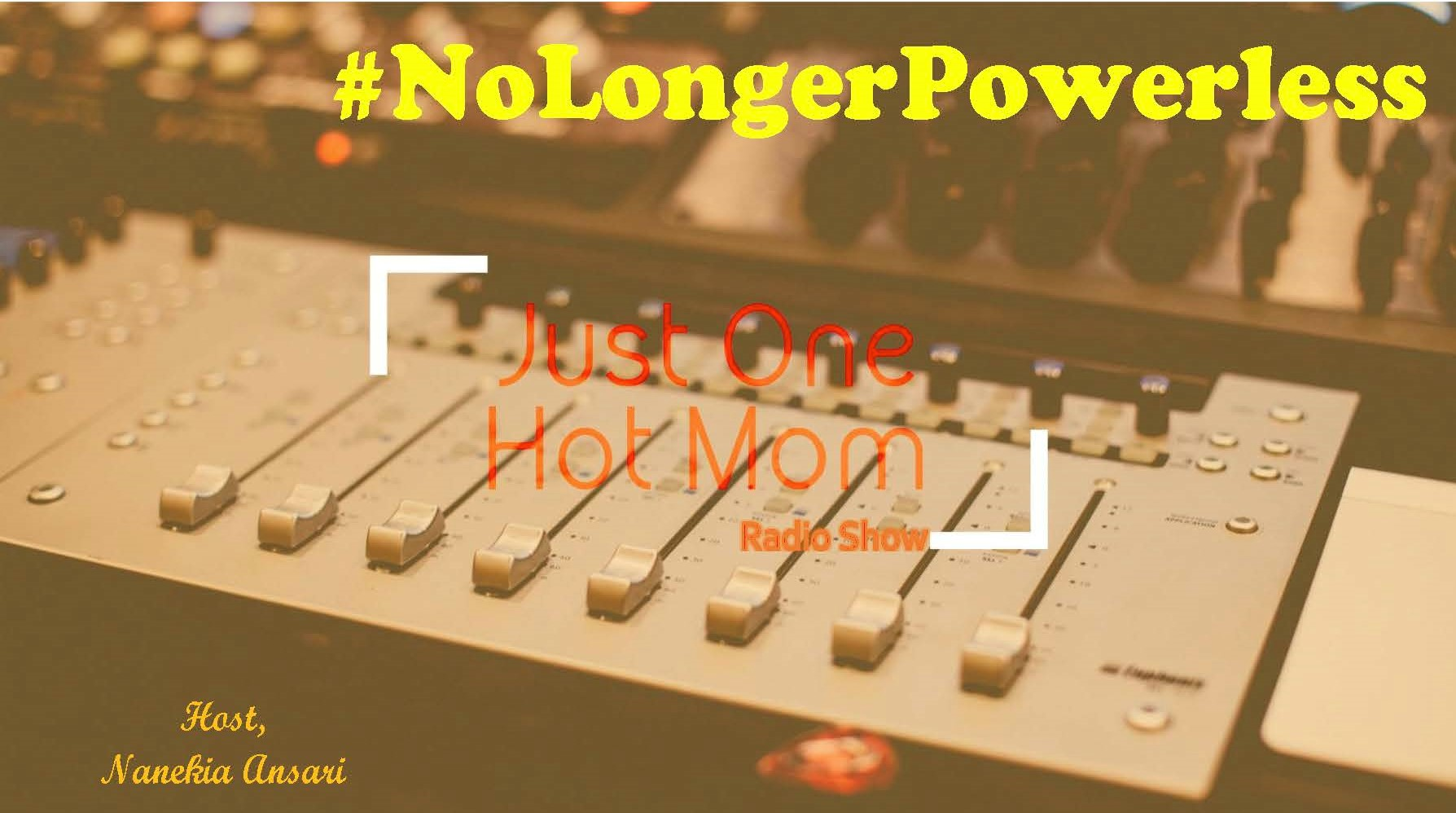 No Longer Powerless Promo