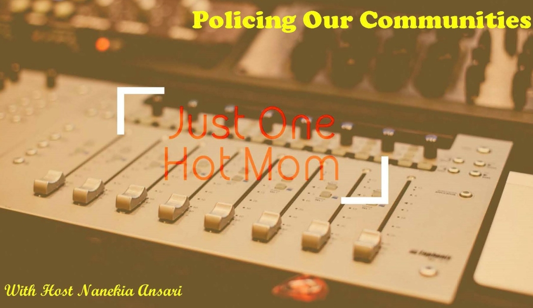 policing our communities